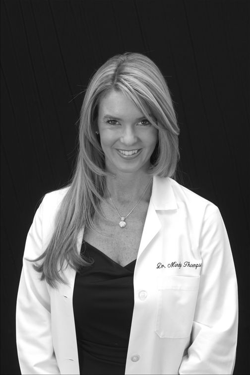 Dr. Mindy Thompson